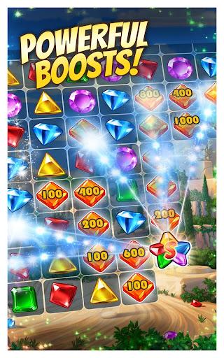 Cascade: Spin & Match Gem Puzzle App screenshot 3