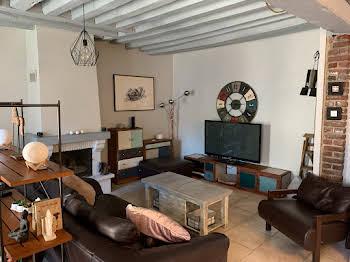 Maison 4 pièces 108,39 m2