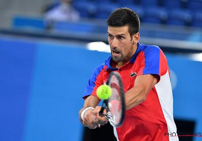 🎥 Djokovic zorgde voor de beelden van het jaar in verloren finale op US Open