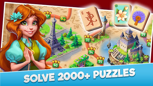 Mahjong Journey: A Tile Match Adventure Quest 1.22.5200 screenshots 13