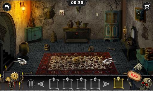 Room Escape Game - Dusky Moon  screenshots 18
