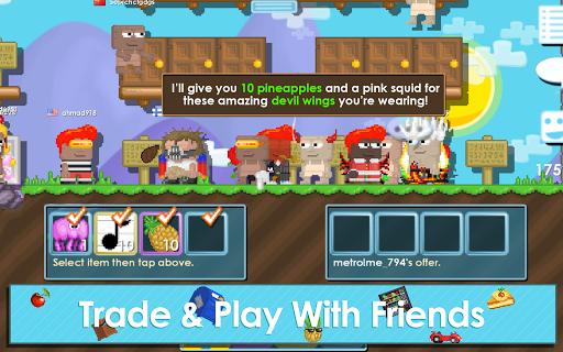 Growtopia 2.79 screenshots 8