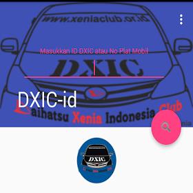 DXIC ID