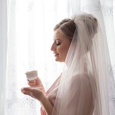 Wedding photographer Oksana Voloshin (Ksenyaphoto). Photo of 22.02.2018