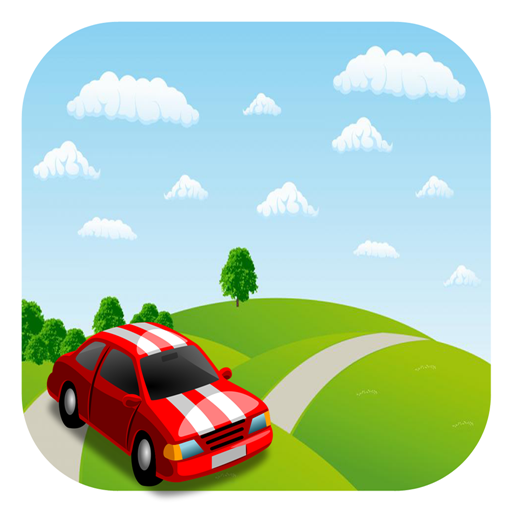Traffic Racing Adventure Game