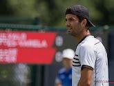 """Nederlandse tennisser test na zege tegen Gillé en Vliegen positief op Covid-19: """"Het spijt me voor het team"""""""