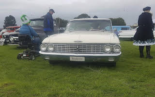 Ford Galaxie Rent Southland