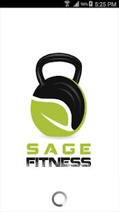 Sage Fitness: Astoria - náhled
