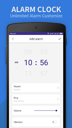 Alarm Clock screenshot 7