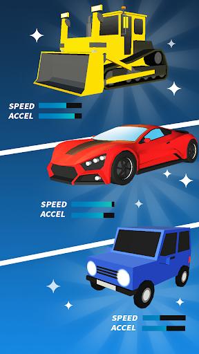 Merge Racing 2020 screenshot 5