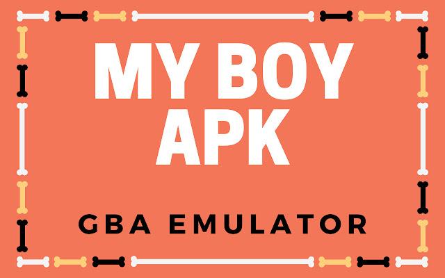 My Boy Apk (Fully Unlocked) Download