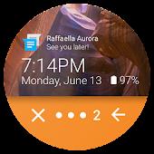 Free Slider - Lock Screen