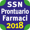 Prontuario SSN icon