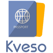 Kveso - Passport & Form C Auto