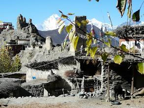 Photo: Ein malerisches Dorf