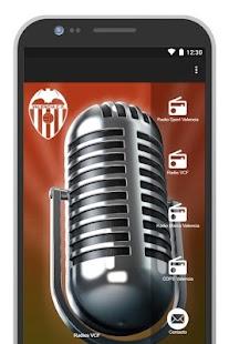 Radios VCF Gratis - náhled