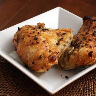 Baked Garlic Chicken Breast Recipes.