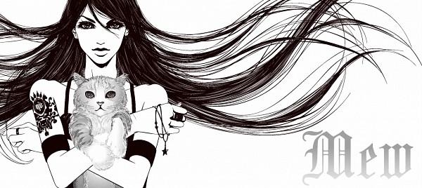 Mew Vocaloid