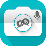 Photo, Voice, Camera Translator With All Language 1.0
