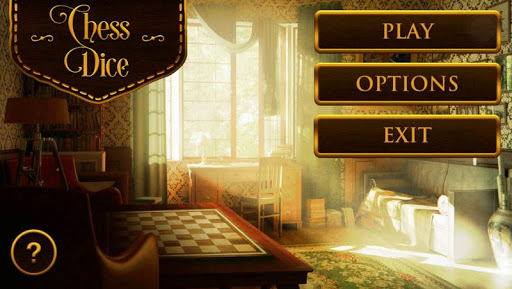 Chess Dice Light