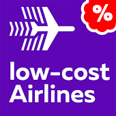 Low-Cost Airline Tickets by JetZoom