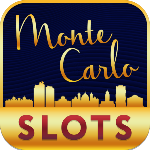 Monte Carlo Slots file APK for Gaming PC/PS3/PS4 Smart TV
