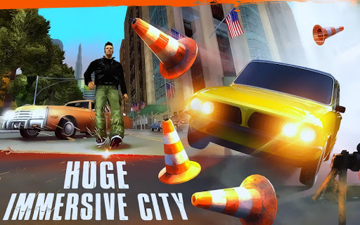 Vegas Crime Theft Battle Survival 2020 3.6 screenshots 4