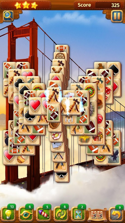 Mahjong Journey®- screenshot