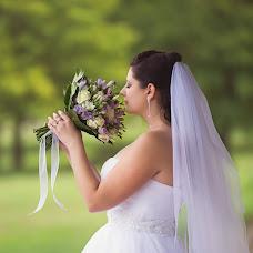 Wedding photographer Monika Váňová (vov). Photo of 09.01.2017