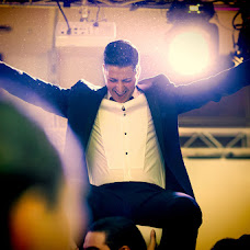 Wedding photographer Grit Erlebach (h2n_wedding). Photo of 11.08.2015