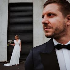 Wedding photographer Artur Voth (voth). Photo of 18.09.2018