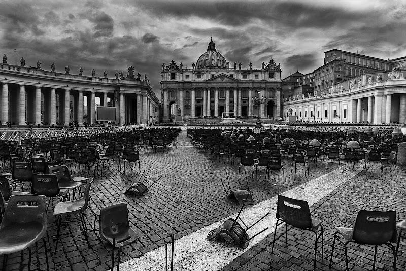 Città del Vaticano di NinoZx21