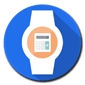Calculadora Para Android Wear