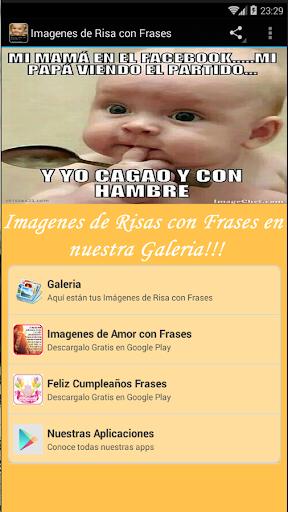 Imagenes De Risa Con Frases 10 Apk Download Comandromo