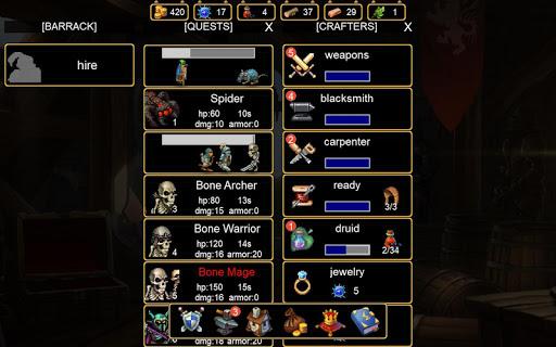 Royal Merchant 0.620 screenshots 3