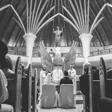 Wedding photographer Balázs Árpad (arpad). Photo of 24.10.2017