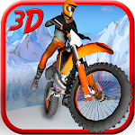 Stunt Bike game Icon