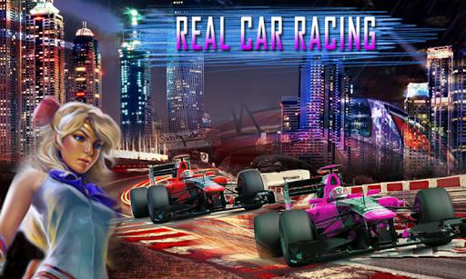 GCR 2 (Girls Car Racing) 1.3 Screenshots 2