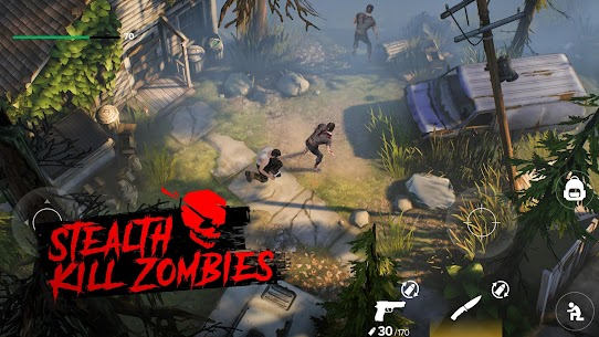 Stay Alive Mod Apk 0.15.4 (Zombies Do No Damage) 5