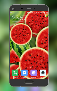 Watermelon Wallpapers - náhled