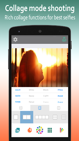 SelfMe Selfie Camera & Sticker 1.1.4 screenshot 489769