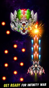 Space Shooter: Galaxy Attack App Latest Version Download For Android and iPhone 5