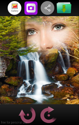 photos waterfalls frames 2016