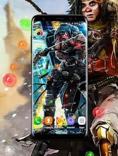 HD Destiny Wallpaper For Fans - náhled