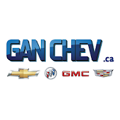 Gananoque Chevrolet DealerApp