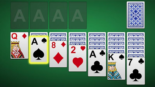 Solitaire 2.4 screenshots 6