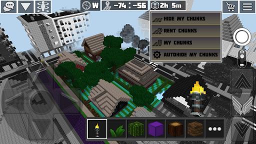 Planet Craft  screenshots 22