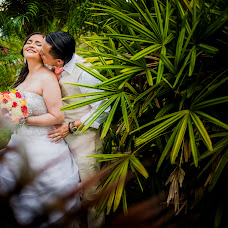 Wedding photographer Fredy Monroy (FredyMonroy). Photo of 30.10.2017