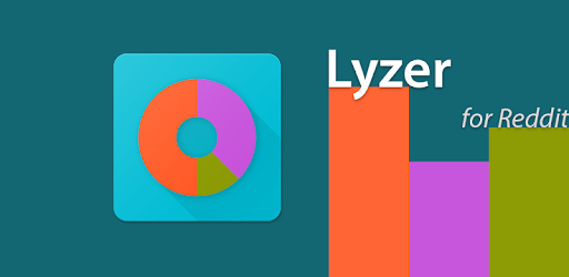 Lyzer for Reddit - Analyze Reddit Users - by Nick Yelito