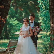 Wedding photographer Nikita Kuskov (Nikitakuskov). Photo of 09.08.2018